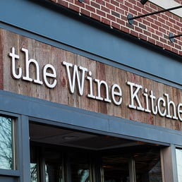 photo of the wine kitchen on the creek frederick md united states - Wine Kitchen Frederick