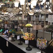 Cool Lamps Photo Of Lamp Factory Outlet   Springfield, VA, United States.  Great Selection Of