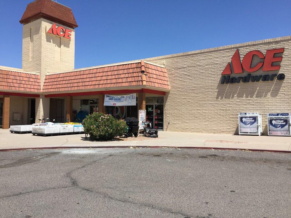 Coolidge Ace Hardware: 1030 N Arizona Blvd, Coolidge, AZ