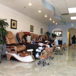 Signature Nails & Spa - 458 Photos & 92 Reviews - Nail Salons ...