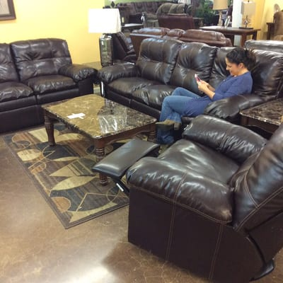 Akins Furniture 3450 County Rd 81 Fort Payne Al S Mapquest