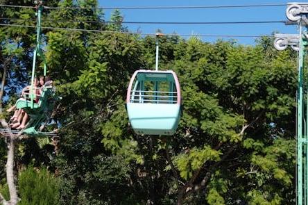 Chairlift: 1534 Blizzard Beach Dr, Orlando, FL