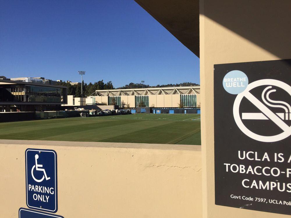 UCLA Parking - (New) 10 Photos & 37 Reviews - Parking