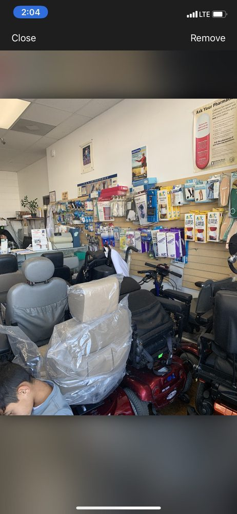 Medical Supply Depot: 4846 Florence Ave, Bell, CA