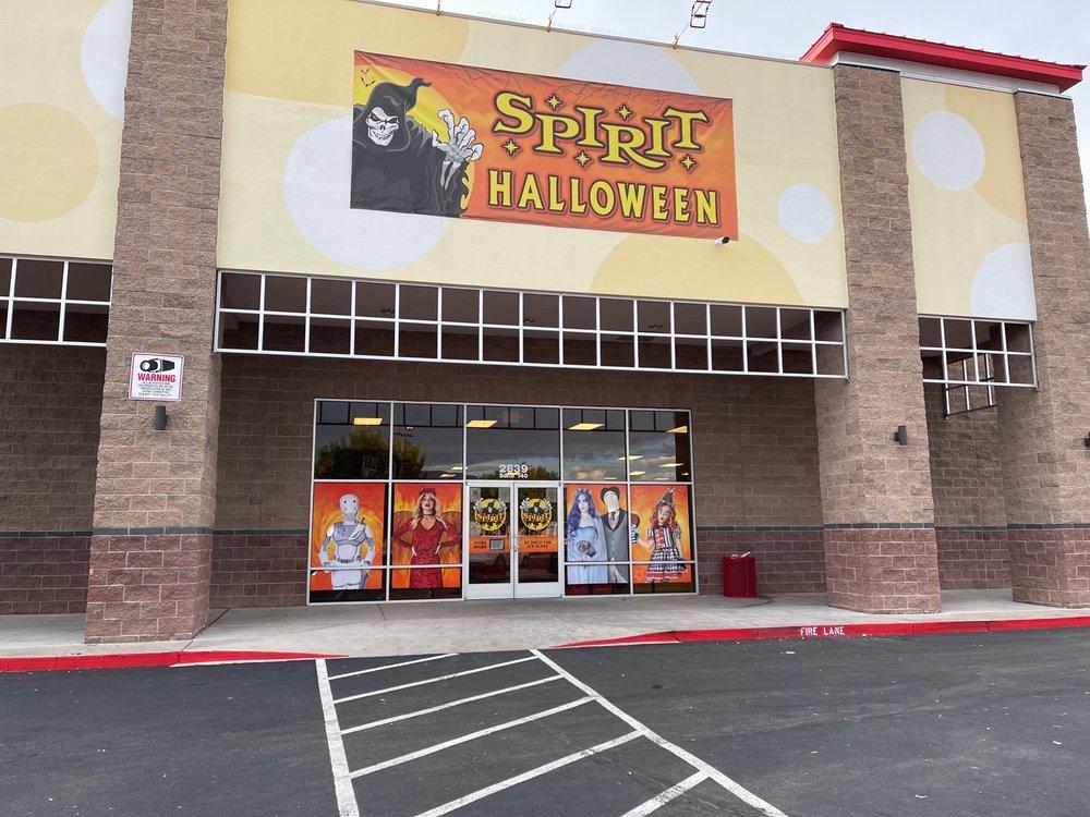 Spirit Halloween: 2839 Carlisle Blvd NE, Albuquerque, NM