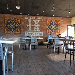 Photo Of Ixtapalapa Taqueria Gaithersburg Md United States Lots E