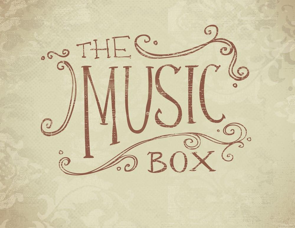 The Music Box: 1331 Winter Springs Blvd, Winter Springs, FL