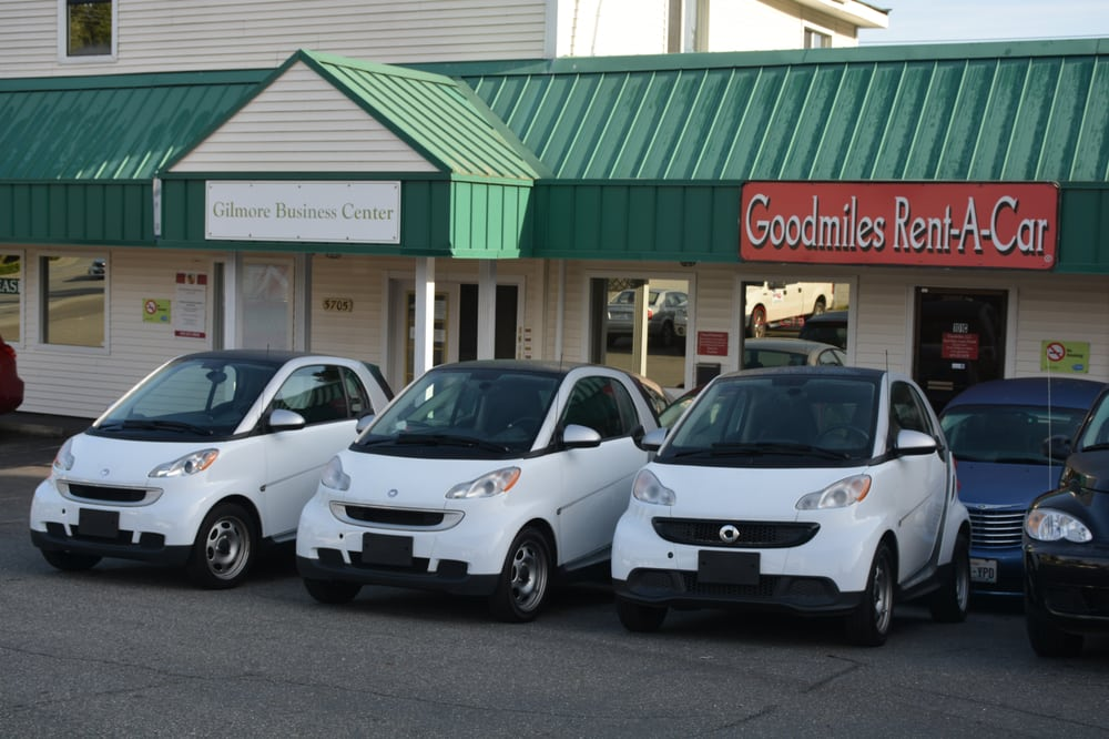 car rental blacksburg va	  Goodmiles Rent A Car - 15 Photos