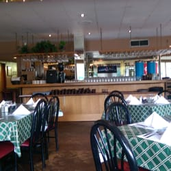 Photo Of Franco S Italian Restaurant Pensacola Fl United States Another Angle