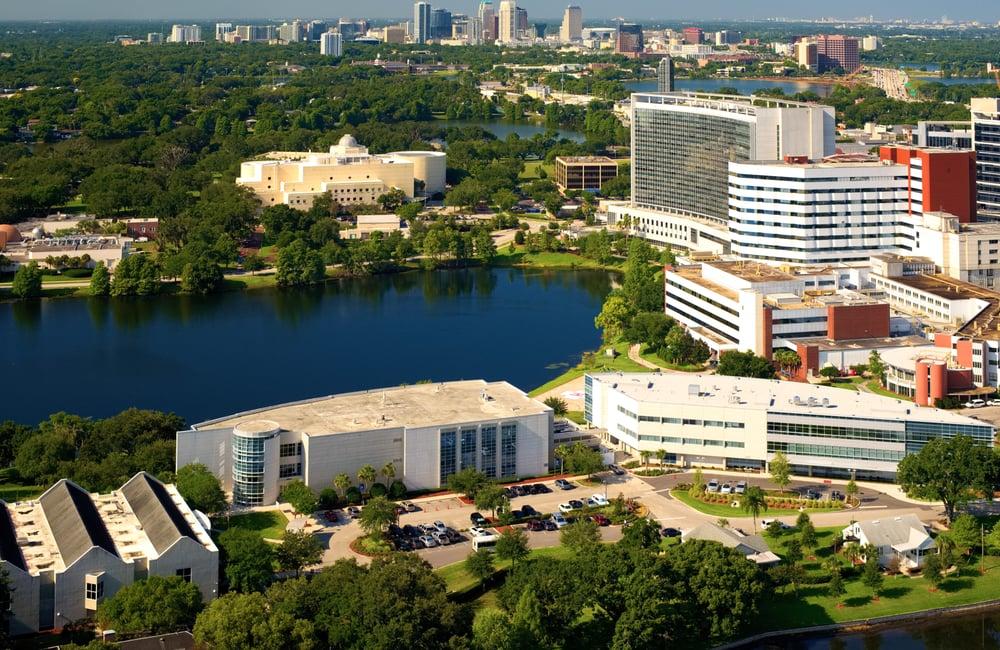 Adventist University of Health Sciences
