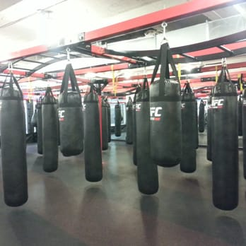 Equinox Classes Reviews >> UFC GYM NYC SoHo - 20 Photos & 25 Reviews - Gym - SoHo ...