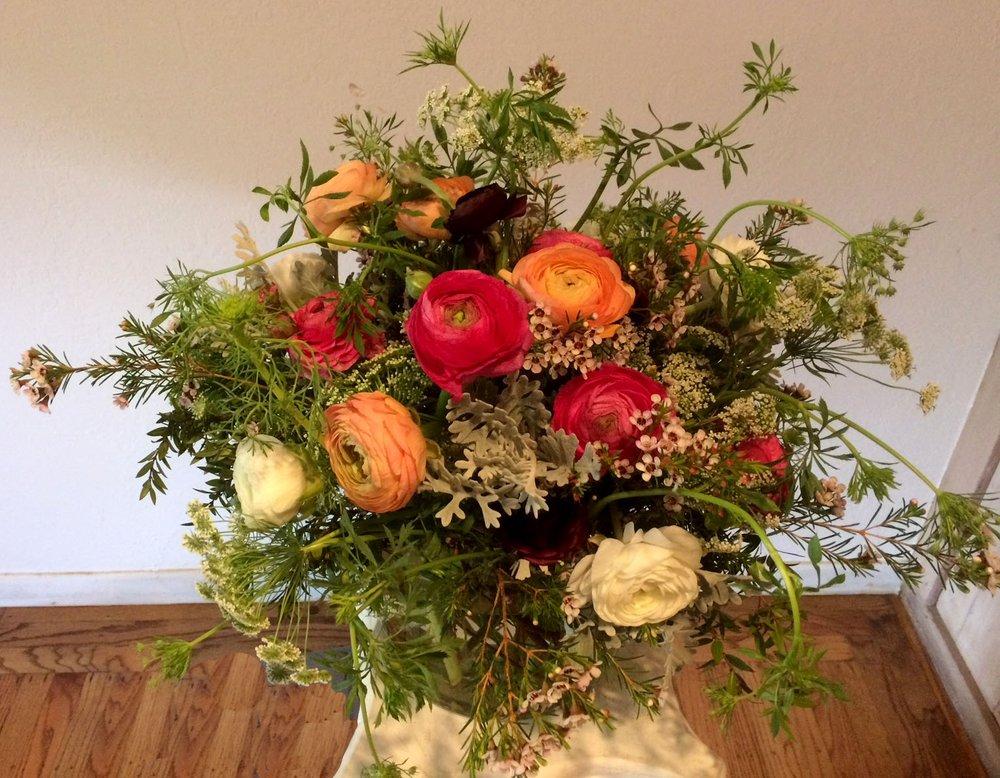 Yukiko's Floral Design Studio: 46 Berens Dr, Kentfield, CA