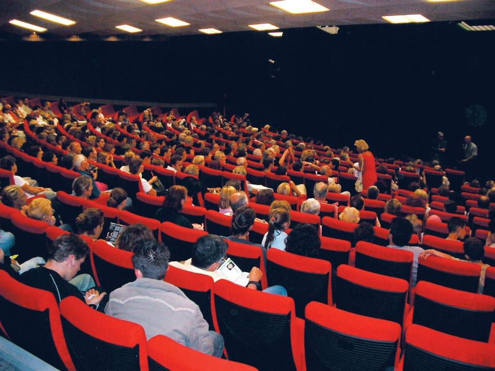Théâtre de La Licorne