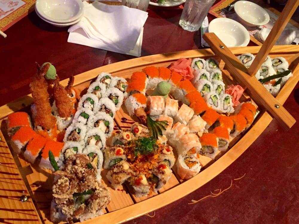 Hao Wah Chinese Restaurant: 1713 S Dale Mabry Hwy, Tampa, FL