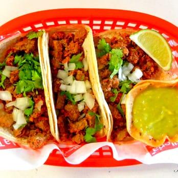 La Tortilleria - 32 Foto & 53 Ulasan - Mexican - 198 Augusta
