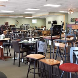 Photo Of Barstool Central   Brookfield, WI, United States. Over 400 Floor  Models