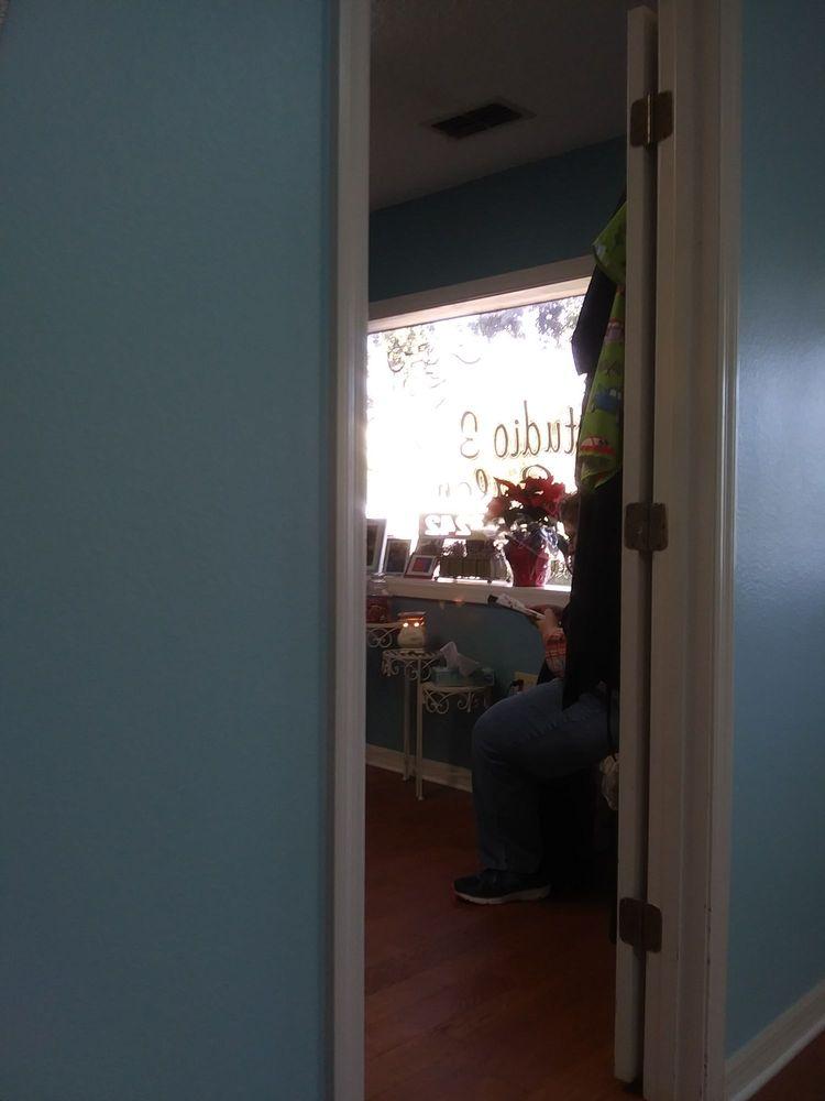 Studio 3 Salon: 110 W Polk St, Auburndale, FL
