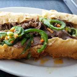 Photo Of Gumba Joe S Park Ridge Il United States Italian Beef With