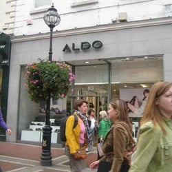 Photo Of Aldo Dublin Republic Ireland