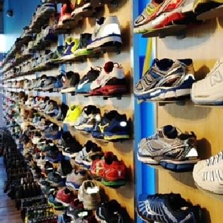 The Domain Austin Shoe Stores