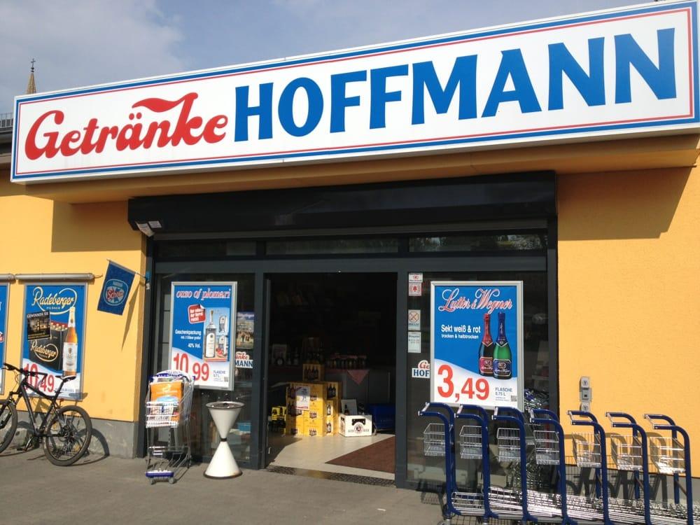 Getränke Hoffmann - Beverage Store - Julius-Leber-Str. 2 ...