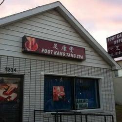 Asian massage and spas albany ny