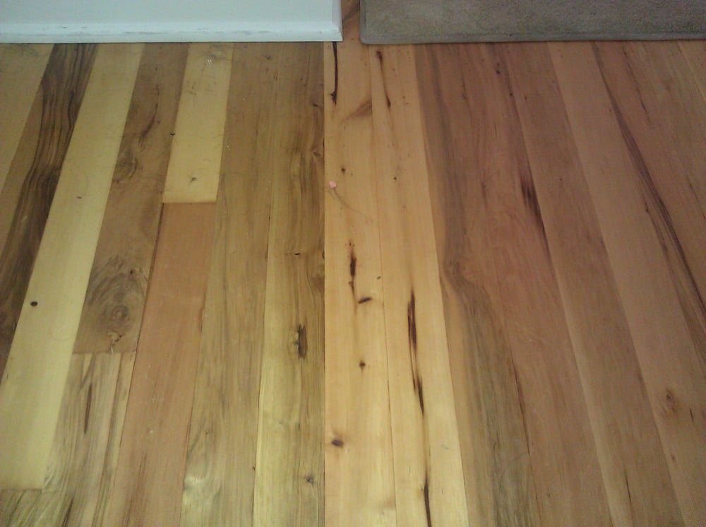Photos for quality hardwood floors yelp for Quality hardwood floors