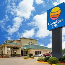 Photo Of Comfort Inn Alexandria La United States