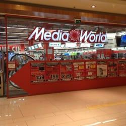 Media World Cellulari Via Delle Vigne Nuove Bufalotta
