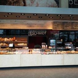 Brotmanufaktur Schmidt Bakeries Neumarkter Str 47 Echarding
