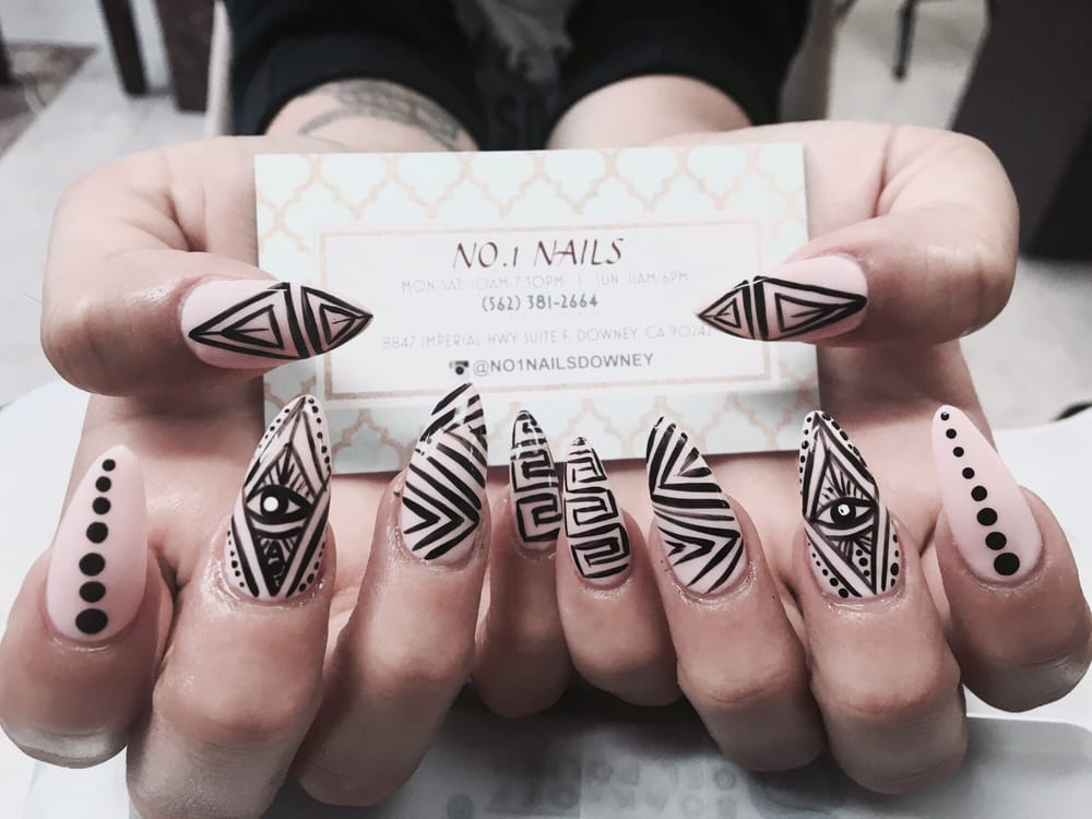 Photos for No1 Nails - Yelp
