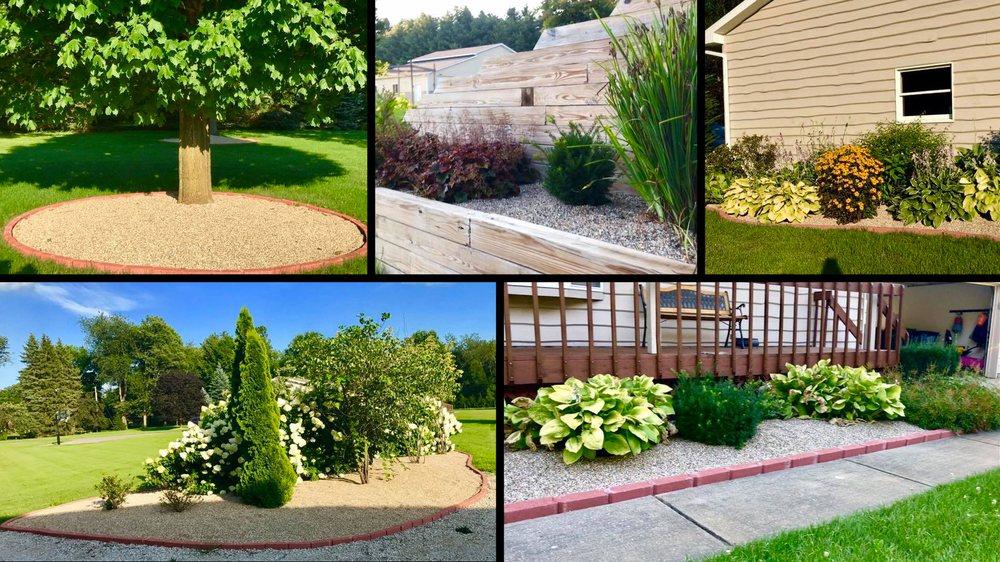 Concord Northwest Landscaping: La Porte, IN