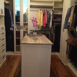 Lovely Photo Of Closettec   Manalapan, NJ, United States. Womenu0027s Walk In Closet