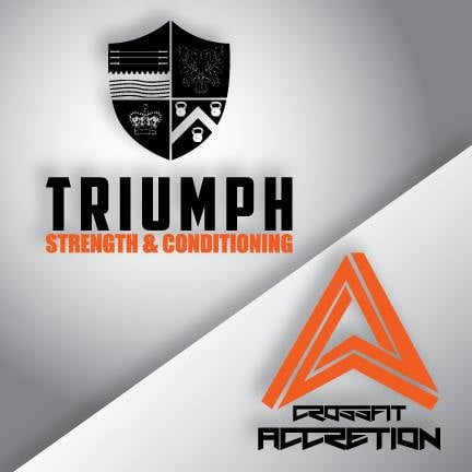 Triumph Strength and Conditioning: 7513 Sussex Dr, Florence, KY