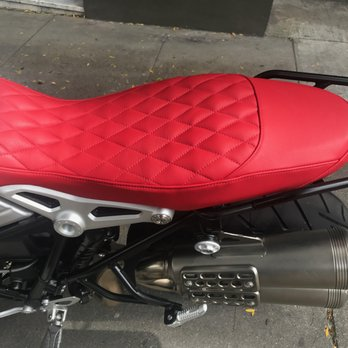 motorcycle scooter upholstery - 37 photos & 60 reviews