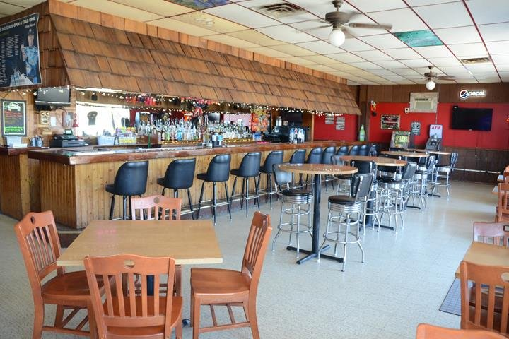 The Outpost Bar & Grill: 2505 Mt Pleasant St, Burlington, IA