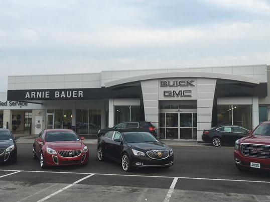 Arnie Bauer Cadillac Buick GMC - 15 Photos & 18 Reviews - Auto Repair - 5525 Miller Circle Dr ...