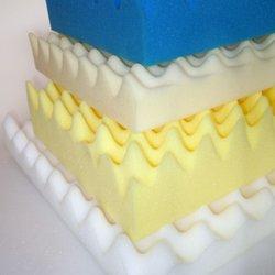 Photo Of Upholstery Decor   Goleta, CA, United States. Foam Mattresses In  Egg