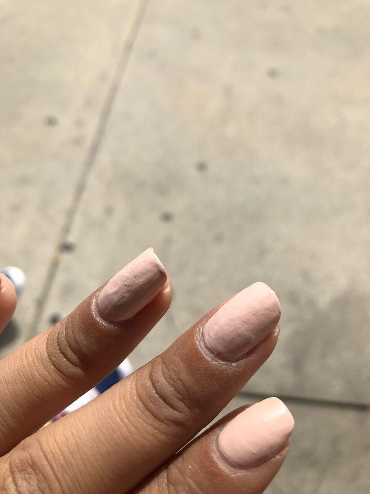 Nails Club: 7406 State St, Huntington Park, CA