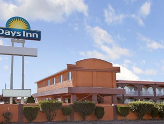 Days Inn by Wyndham Socorro: 507 North California Street, Socorro, NM