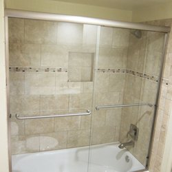 Los angeles bathroom remodeling 30 photos contractors for Los angeles bathroom remodeling contractor