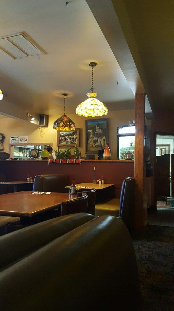 Los Pinos Mexican Restaurant Frazier Park