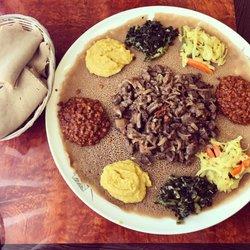 The Best 10 Ethiopian Restaurants Near Messob Ethiopian
