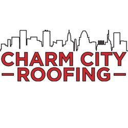 Photo Of Charm City Roofing   Baltimore, MD, United States