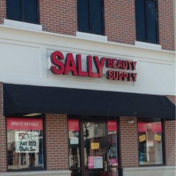 Sally Beauty Virginia Beach Va