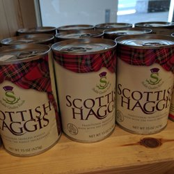 Scottish Imports Hector Russell - Beer, Wine & Spirits - 360