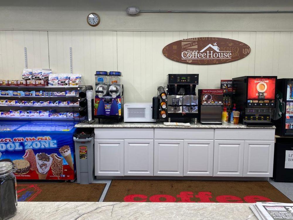 Super Smoke & Convenient Store: 622 Main St, Forest City, PA