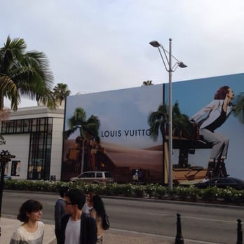 Louis Vuitton Beverly Hills Rodeo Drive 142 Photos Amp 141