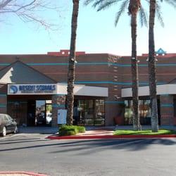Desert Financial Credit Union Banks Credit Unions 1525 N