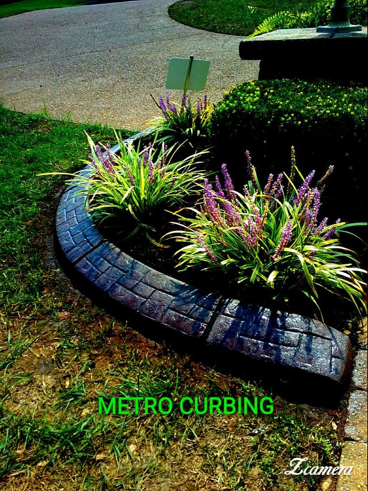 Metro Curbing: 915 Sawyer Dr, Murfreesboro, TN